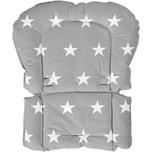 Roba Sitzverkleinerer für Hochstuhl Little Star grau