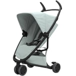 Quinny Buggy Zapp Xpress all grey 2017