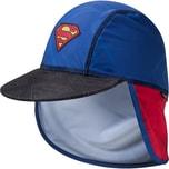 Swimpy Baby Sonnenhut Superman mit Uv-Schutz