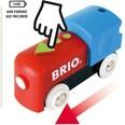 Brio Mein erstes Brio Bahn Set mit Batterielok