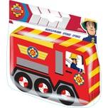 Badeschwamm Feuerwehrmann Sam