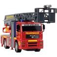 Dickie Toys Spielfahrzeug City Fire Engine