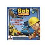 Sony CD Bob der Baumeister 14 Strandgut und Treibgut