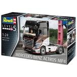 Revell Revell Modellbausatz Mercedes-Benz Actros MP4