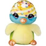 NICI Kuscheltier Candy Vogel Cremelli NICIdoos 22cm 41843