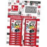 Topps Topps Bundesliga Saison 20182019 Multipack mit 11 Tüten