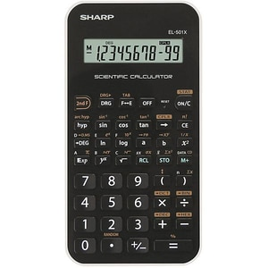 Schneider Novus Schulrechner Sharp EL-501 XB