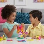 Hasbro Play-Doh Knetset Trolls Poppy