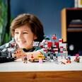 LEGO Minecraft™ 21163 Das Redstone-Kräftemessen
