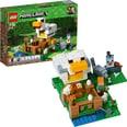 LEGO Minecraft 21140 Hühnerstall