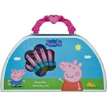 UNDERCOVER Malkoffer Peppa Pig 51-tlg.