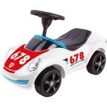 BIG Baby-Porsche Premium weiß