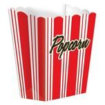 Amscan Popcorn-Boxen 8 Stück