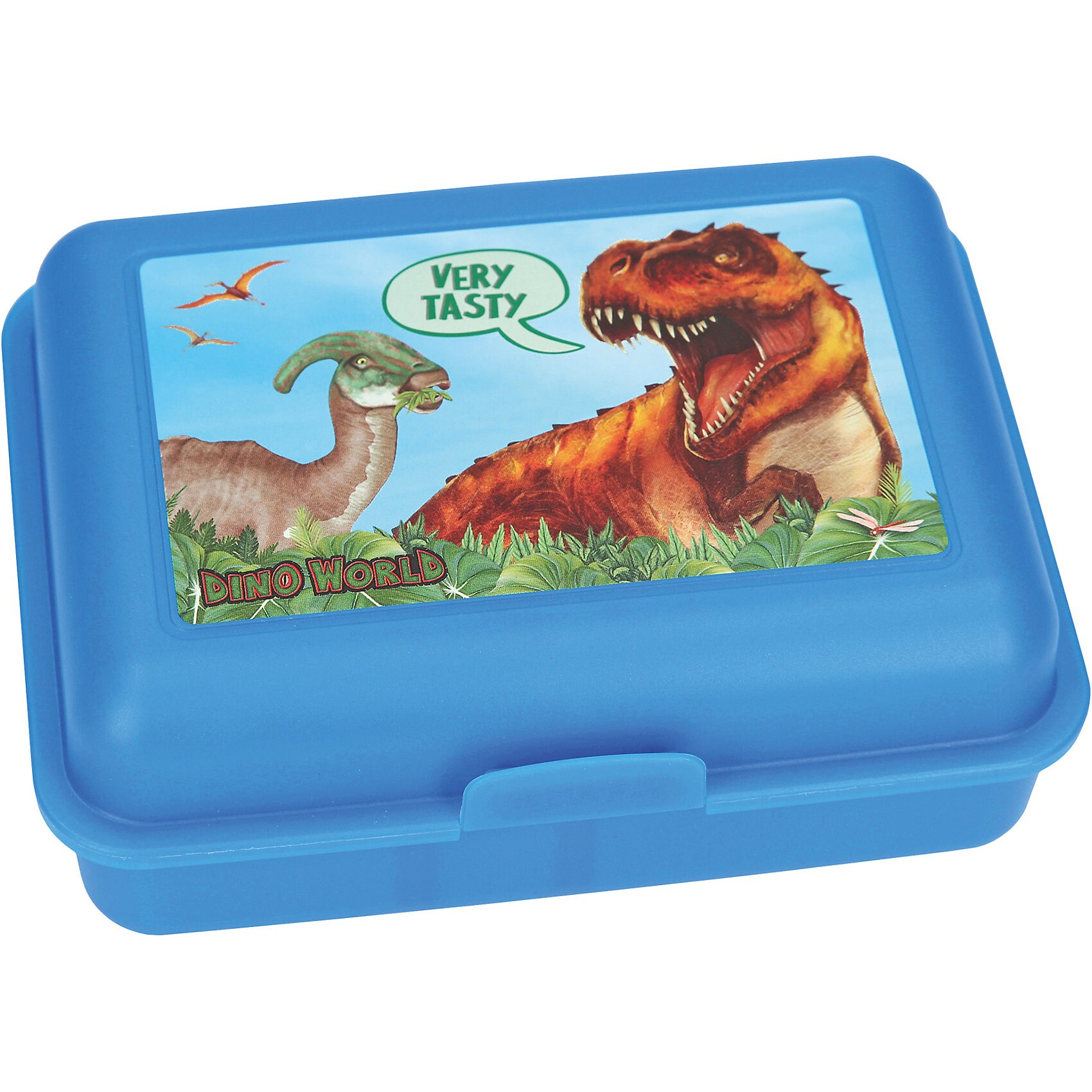 Depesche Dino World Brotdose