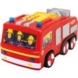 Dickie Spielfahrzeug Feuerwehrmann Sam Super Tech Jupiter