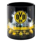 Borussia Dortmund Tasse BVB mit Stadionprint 300 ml