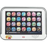 Mattel Fisher-Price Lernspaß Tablet grau