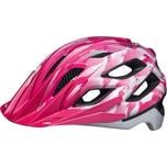 KED Helmsysteme Fahrradhelm Companion pink