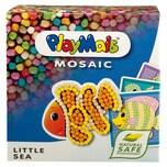 PlayMais Mosaic Little Seetiere 2.300 Maisbausteine