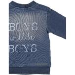 BESS Baby Sweatjacke für Jungen