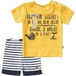 Blue Seven Baby Set T-Shirt Shorts für Jungen