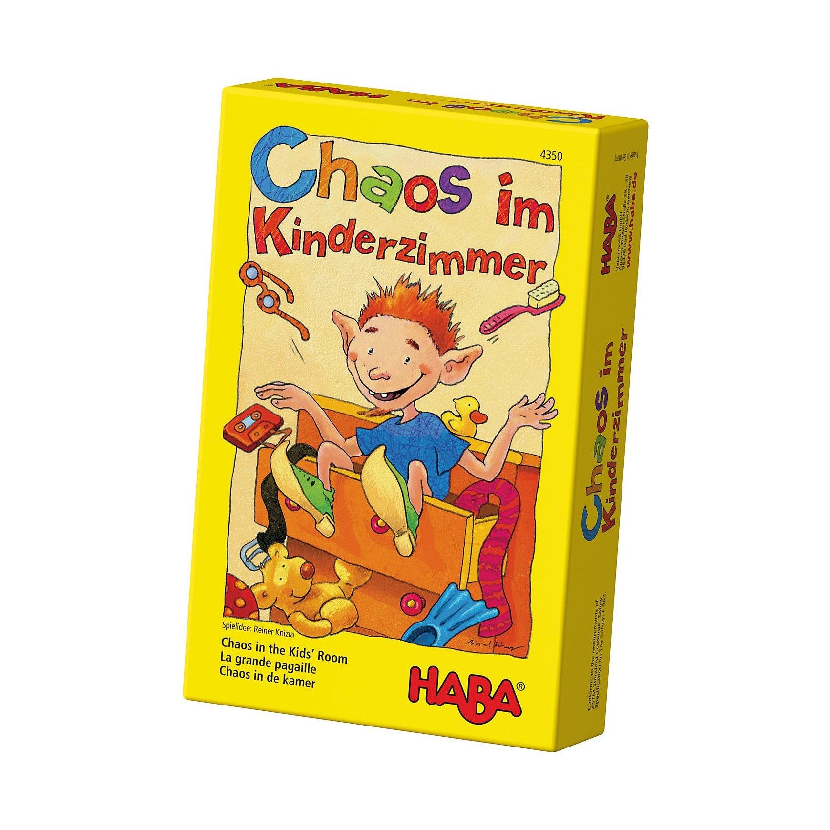 Haba Chaos im Kinderzimmer