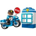 LEGO 10900 Duplo Polizeimotorrad