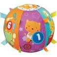 Vtech 1-2-3 Tierspaß Ball mit Musik