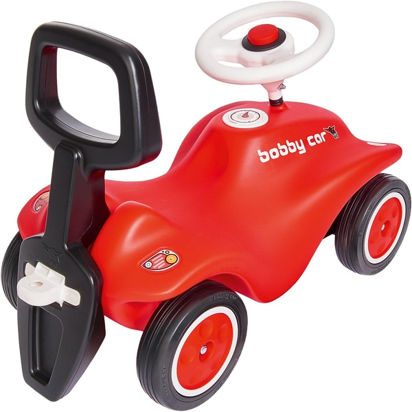 BIG BIG-Bobby-Car-Walker 2-in-1-Zubehör