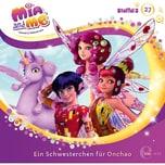 CD Mia and me 27 Ein Schwesterchen für Onchao