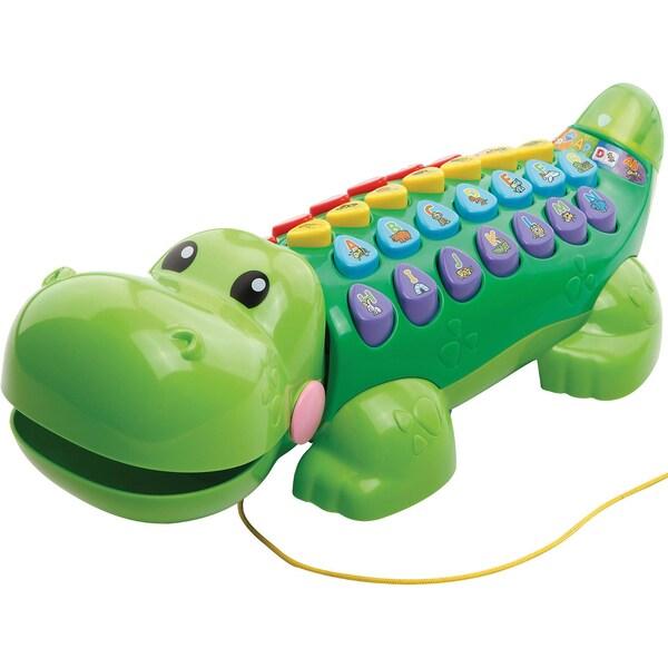 Vtech ABC Krokodil mit Sound