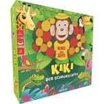 Asmodee Kiki - Der Schaukelaffe