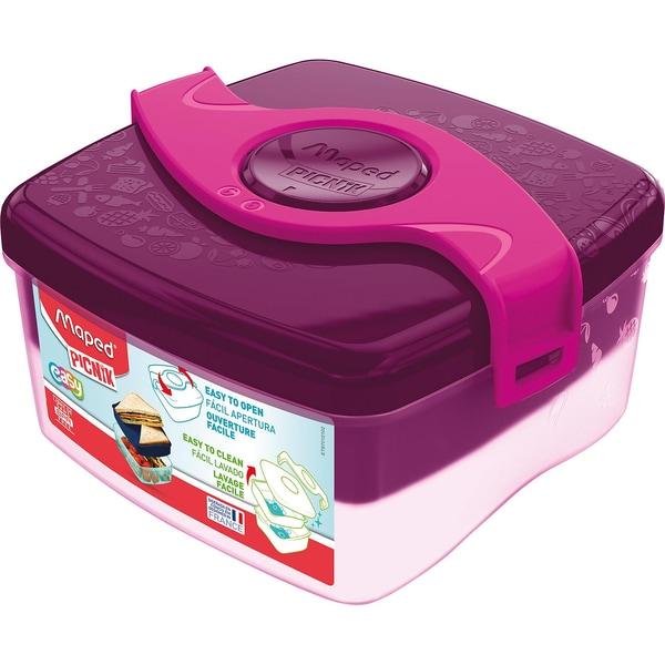 Lunchbox Kids Origins pink