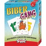 Amigo Biber Gang Kartenspiel