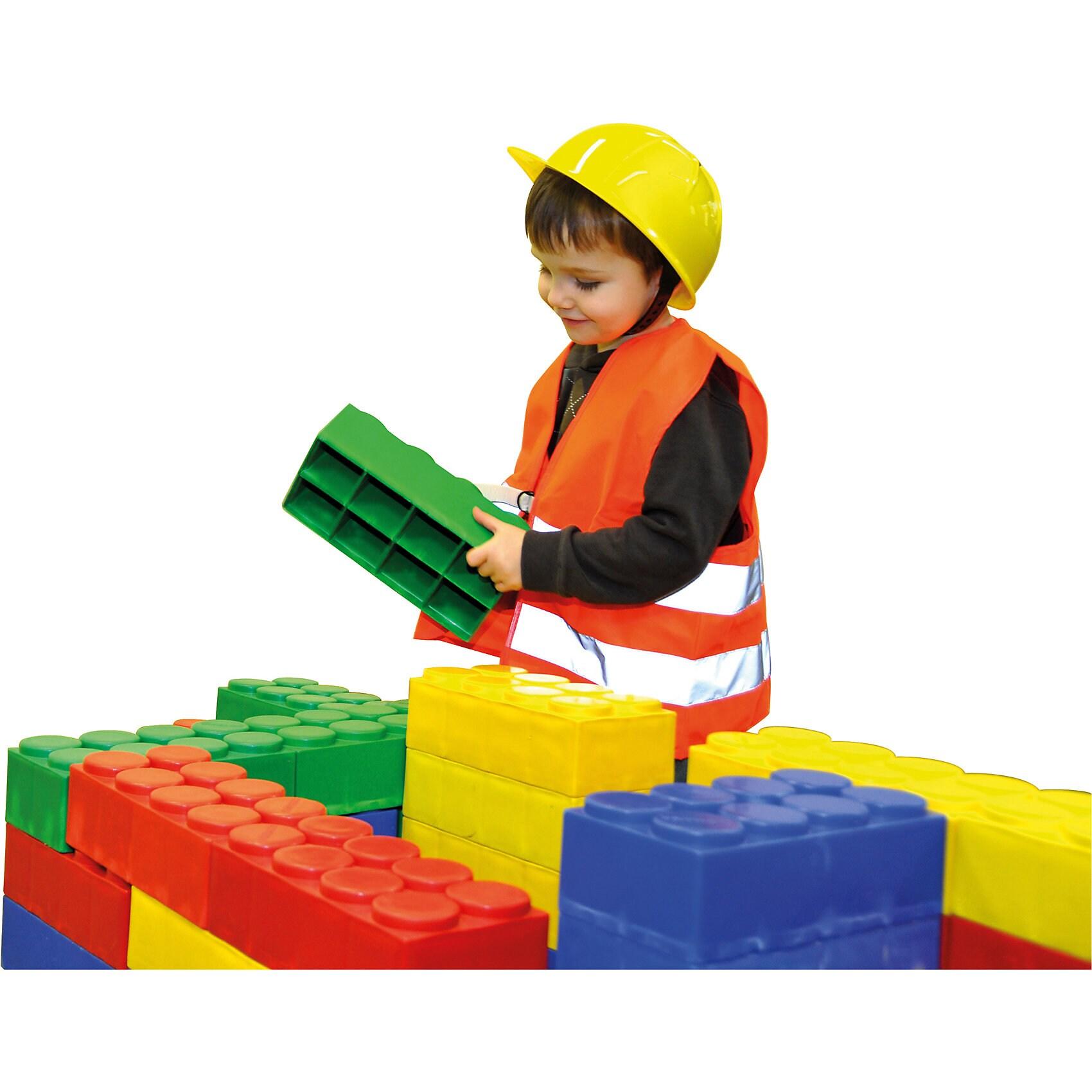 Eduplay Bauhelm für Kinder