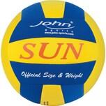 JOHN Volleyball Sun Neopren blau