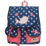 Kinderrucksack PRET Denimized blau