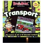 Brain Box Transport Kinderspiel