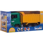 Bruder 02765 TPS MAN- LKW mit Kippmulde