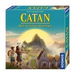 Kosmos Catan Aufstieg der Inka