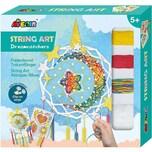 Avenir String Art Dreamcatcher Fadenbild
