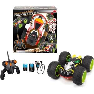 Dickie Toys RC Monstertruck Flippy Stuntauto