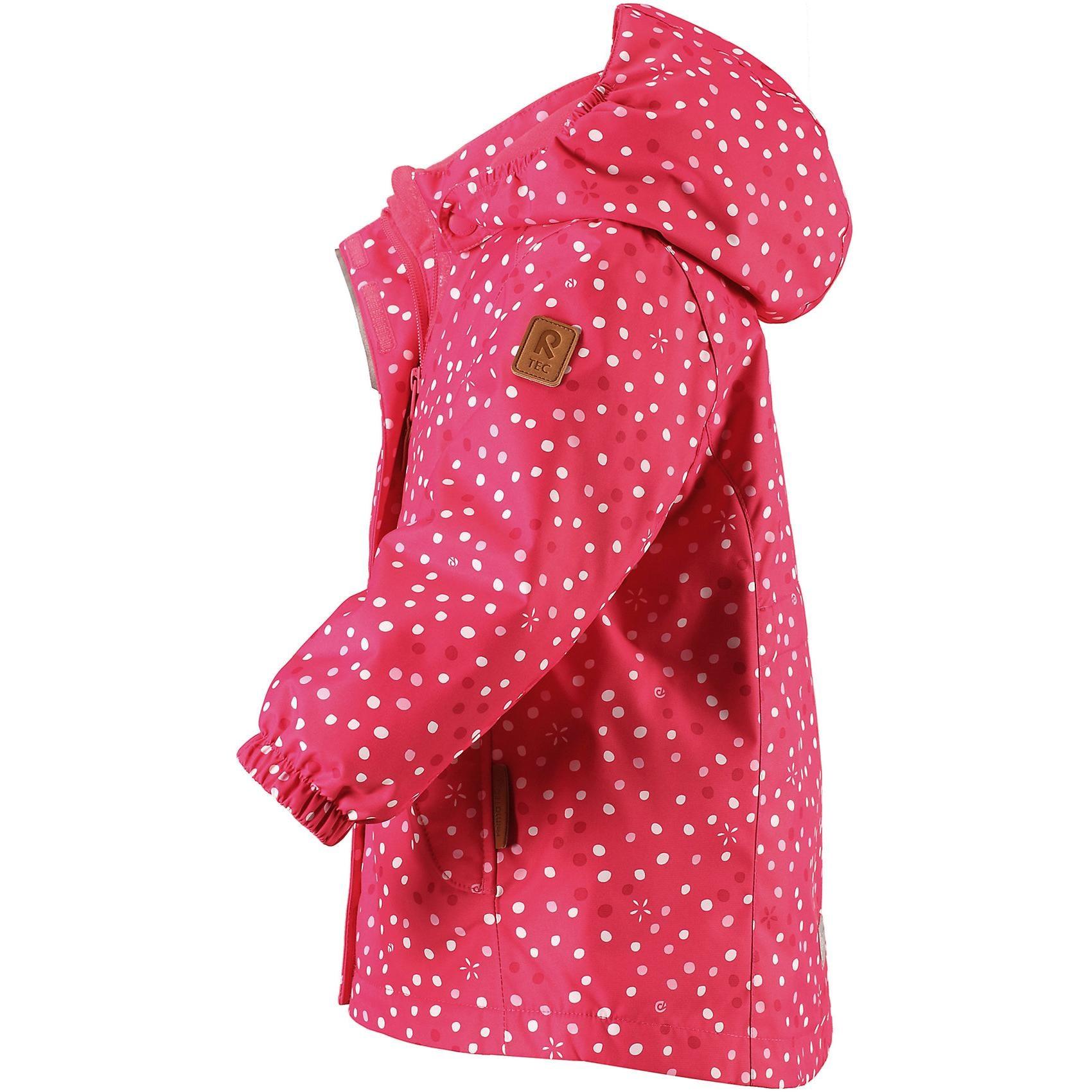 Reima Baby Winterjacke Ohra für Mädchen