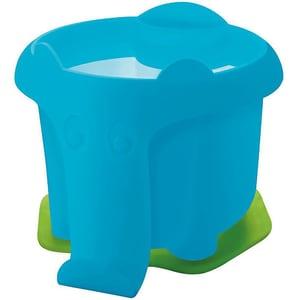 Pelikan Wasserbecher Elefant blau