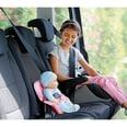 Zapf Creation Baby Annabell Autositz Puppenzubehör