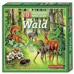 Natur-Memo Wald Spiel