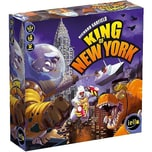 Huch! King of New York Spiel