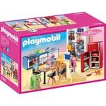 PLAYMOBIL® PLAYMOBIL® 70206 Familienküche