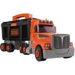 Smoby BlackDecker Truck