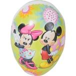 Nestler Papp-Osterei Disney Mickey Minnie Mouse 15 cm
